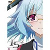 IS2 (Infinite Stratos 2) VOL.6 DVD