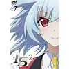 IS2 (Infinite Stratos 2) VOL.7 DVD (完)