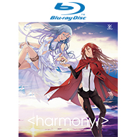 和諧 harmony/ Blu-ray Disc